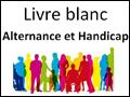 image Offert : Livre blanc Alternance et Handicap