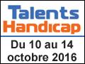image 8ème Forum Talents Handicap du 10 au 14 octobre 2016