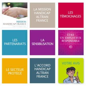 Altran France : l'intégration réussie de personne en situation de handicap