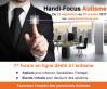 image Handi-Focus Autisme du 22 septembre au 20 octobre 2017