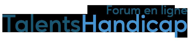 Logo de Talents Handicap
