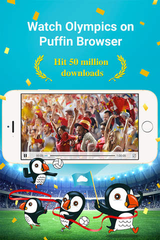 Gamers, Puffin Browser Pro looking for testers - Beta Family