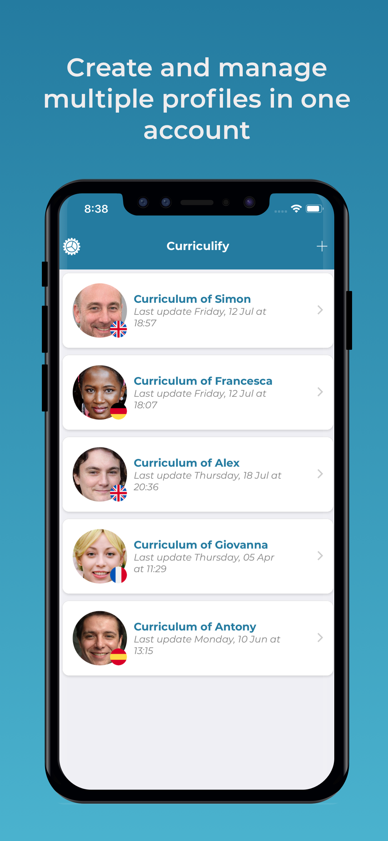 Curriculify, Curriculify looking for testers - Beta Family