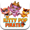 Kitty Pop Pirates User Testing