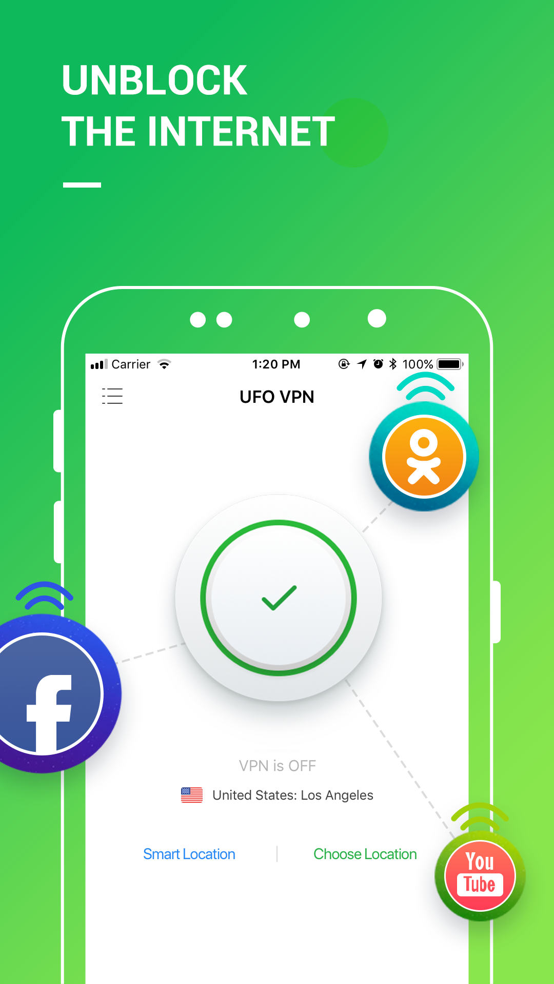 TOOLSFOREST, UFO VPN looking for testers - Beta Family