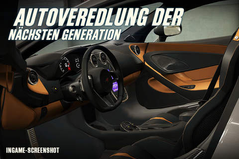CSR Racing 2 looking for testers - Beta Family