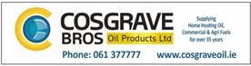 Cosgrave Oil