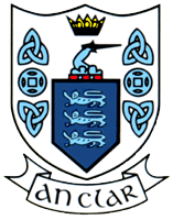 Countyclare crest