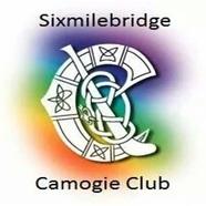 Sixmilebridge camogie logo