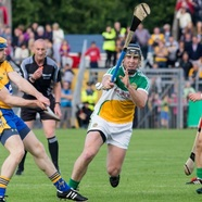 Clare hurlers v offaly 4 7 15 51