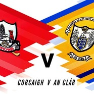 Cork v clare 20mhf 202017