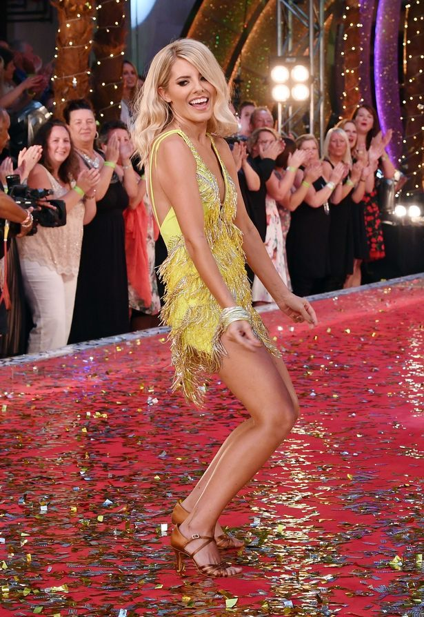 Strictly come dancing launch bbc broadcasting house london uk 28 aug 2017
