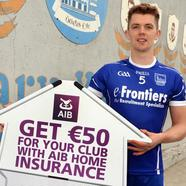 1478180849027.jpg  ronan maher teams up with aib to announce cash reward scheme for tipperary gaa clubs