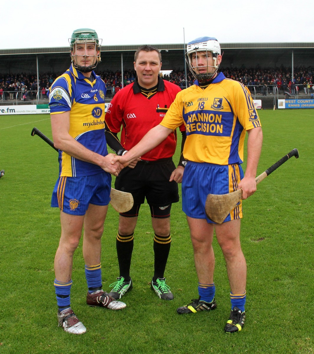 Sixmilebridge v newmarket on fergus 4