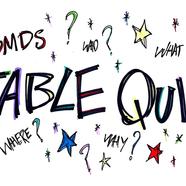 Dmds table quiz