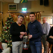 Jeff 20enright 20senior 20captain county 20cup 20winners