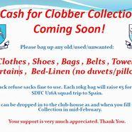 Clobbers