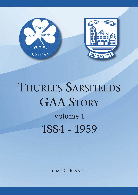 Thurles sarsfields gaa story