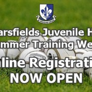 Summer 20training 20week 20open 20now 20online