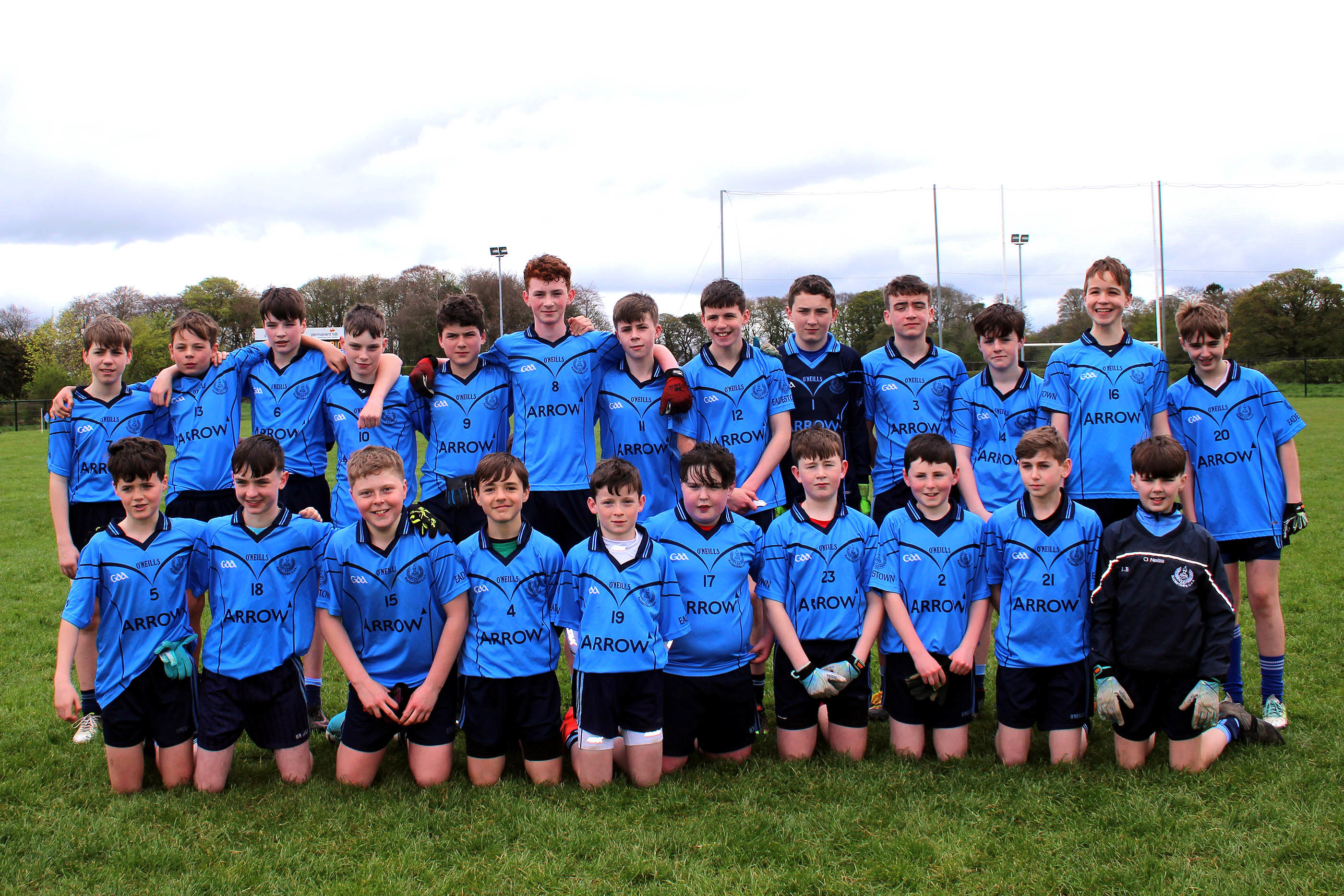 U14 20feile 20c 20boys 20team 20