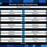 Munster 20chp 20fixtures