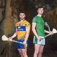 Limerick and clare confirm teams for munster u 21 hurling championship derby