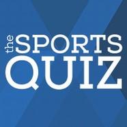 Sports quiz