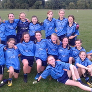 Eadestown 20u13 20girls