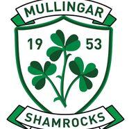 Mullingar 20shamrocks 20crest 202017