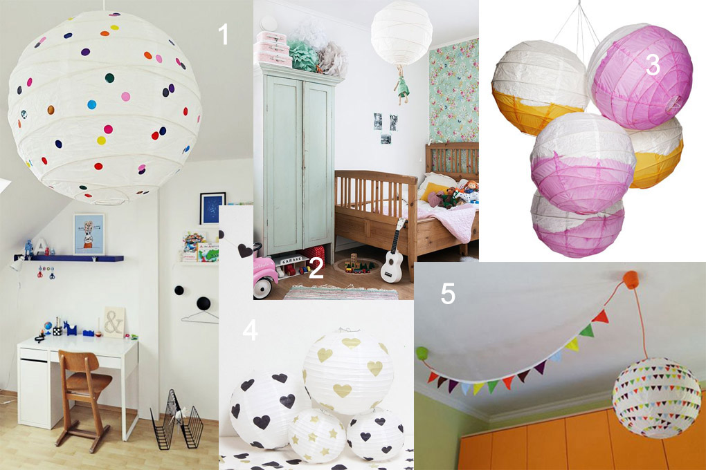 Ikea 6 Simple Treasures For Kids Rooms The Curve