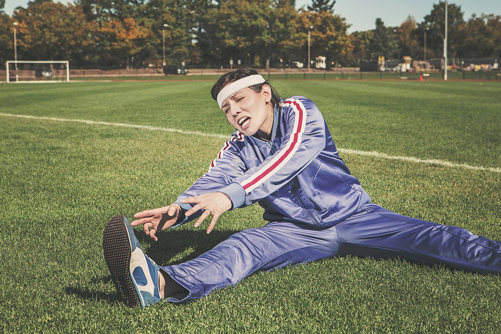 quick workouts for tired busy parents