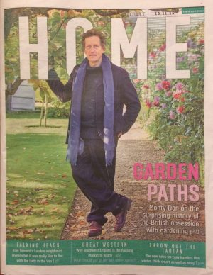 Sunday Times Home