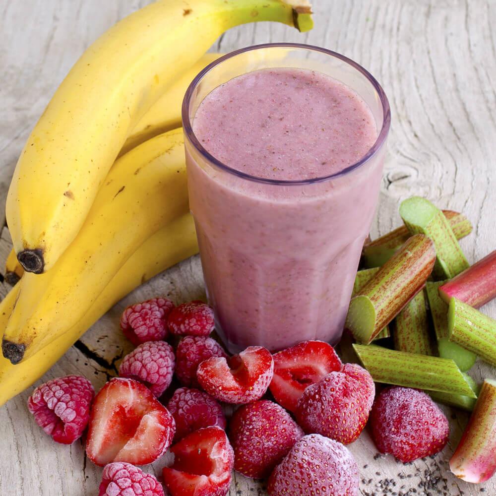 Hgsc-fruity