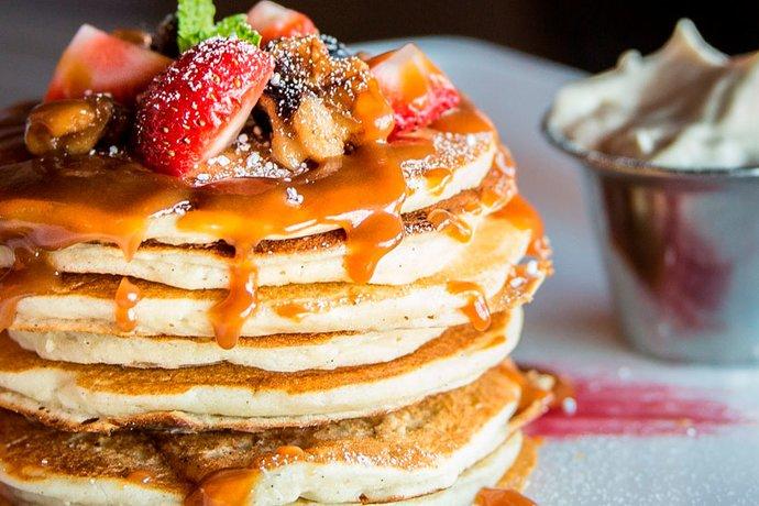Pancakes blog