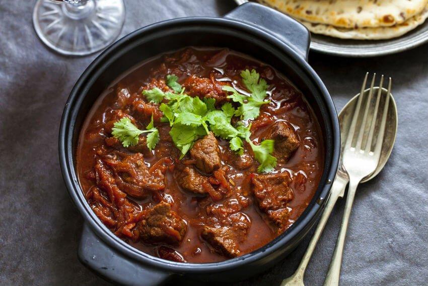 Recipe Kashmiri Rogan Josh Curry Thefoodmarket