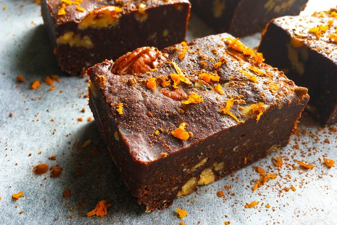Cricket brownie blog
