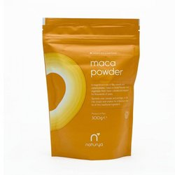 Organic Maca Powder 300g