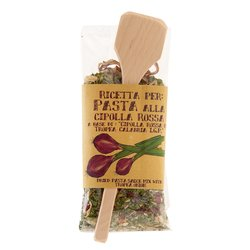Dried Tropea Onion Pasta Sauce Mix Gift Set 70g