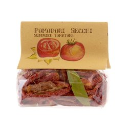 Sun-Dried Tomatoes From Calabria Italy 250g