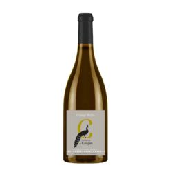 Coteaux de Murviel Vermentino 'Rolle' White Wine IGP (Organic) Chateau Coujan 13% Vol.