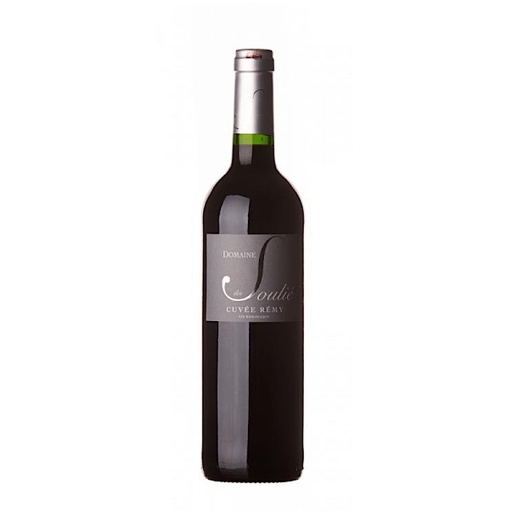 Cuvée Remy 2015 Domaine des Soulié IDP Monts de la Grage, Languedoc Red Wine (Organic) 13% Vol.
