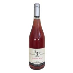 Rosario Blind 2015 Biodynamic Côtes du Roussillon Rosé Wine Domaine Seguela 13% Vol.