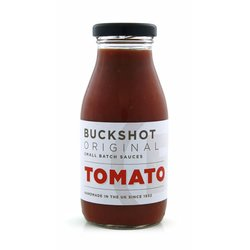 Tomato Sauce 250ml (Handmade in the UK)