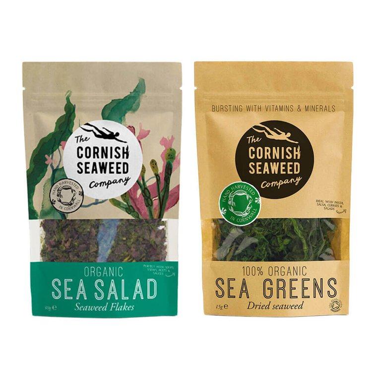 Seagreens seasalad 2