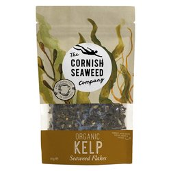 Organice Kelp (Kombu) Seaweed Flakes 60g (For Seasoning)