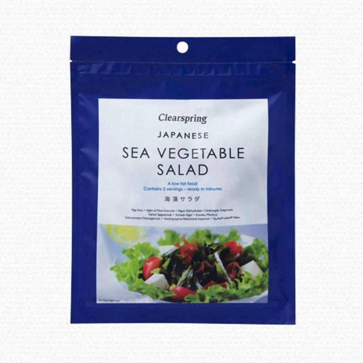 Seavegsalad