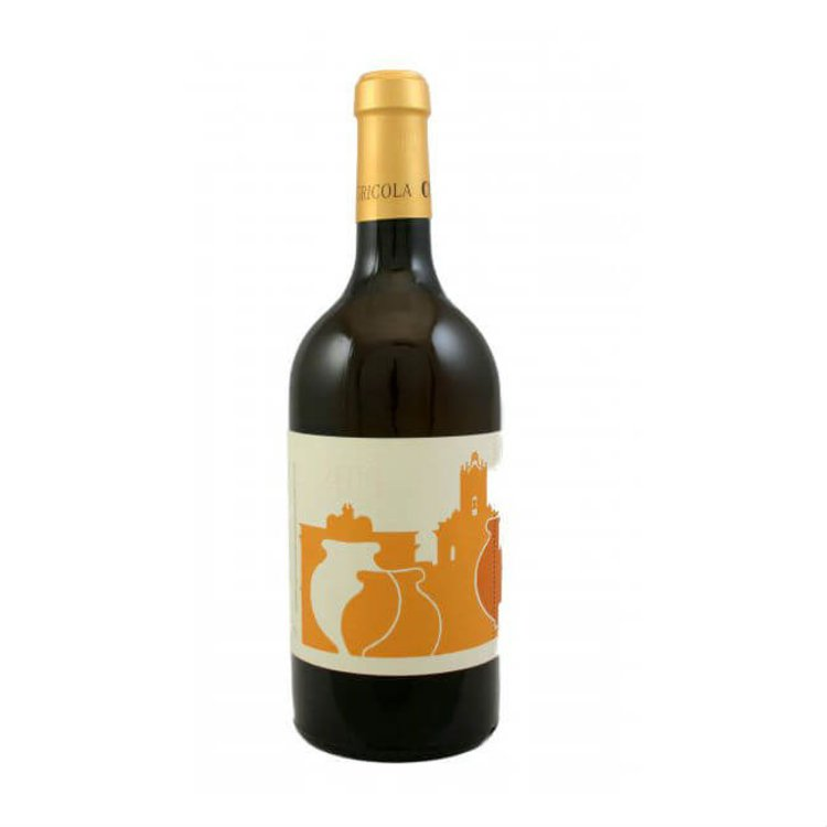 6 x Pithos Bianco Cos Orange Wine (Biodynamic)