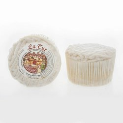 La Tur Italian Soft Cheese 230g (Cow's, Goat's & Sheep's Milk)