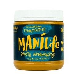 ManíLife Smooth Peanut Butter 1kg (Argentinian Hi-oleic)