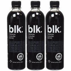 BLK Premium Alkaline Water 3 x 500ml